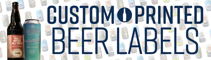 Custom Beer Labels | LabelValue