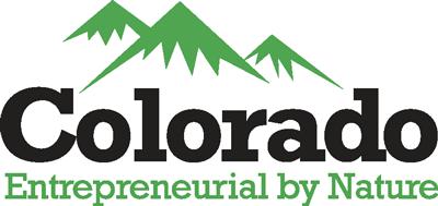 Colorado Entrepreneurial by Nature Logo